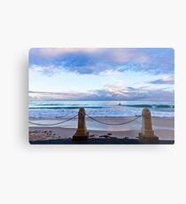 Beautiful Beaches 2 Metal Print