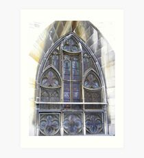 Milano - The Duomo Art Print
