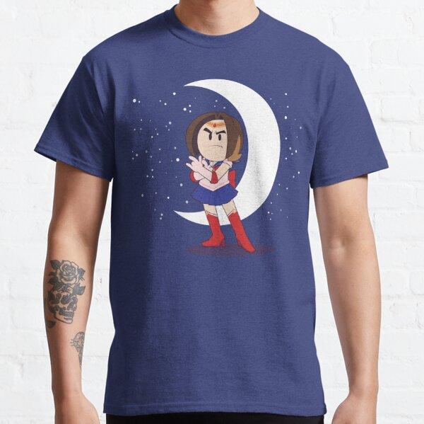 Sailor Grump. Classic T-Shirt
