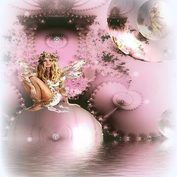 Pretty In Pink by GretaM