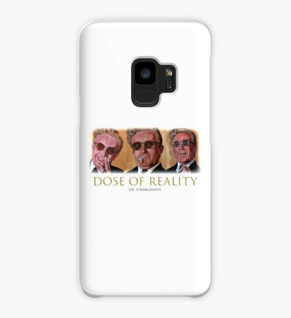 Dose of Reality Case/Skin for Samsung Galaxy