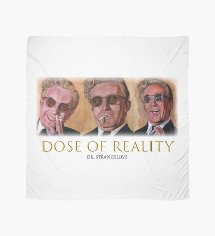 Dose of Reality Scarf