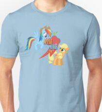 Appledash cutie mark Unisex T-Shirt