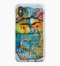 Frida Bird iPhone Case/Skin