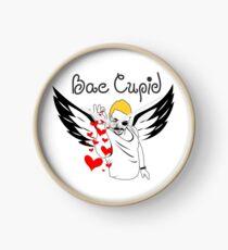 Salt Bae Cupid Clock
