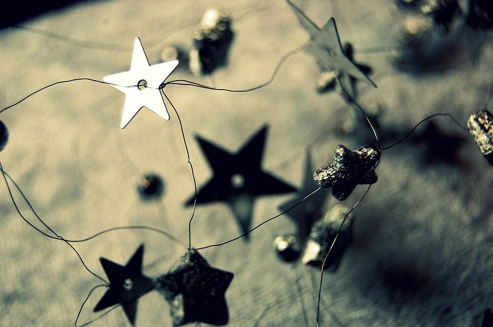 Stars by marteline
