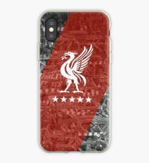Liverpool iPhone Case