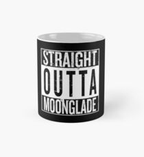 Straight outta Moonglade Mug