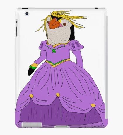 Royal Princess.  iPad Case/Skin