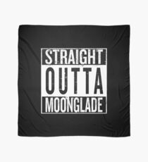 Straight outta Moonglade Scarf