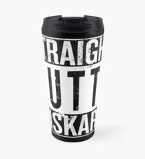 Straight outta Niskara Travel Mug