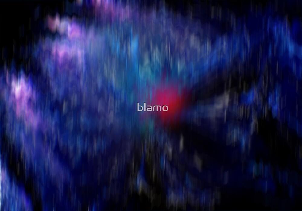 Echoes by blamo