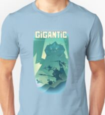 GIGANTIC Guardian ^^ T-Shirt