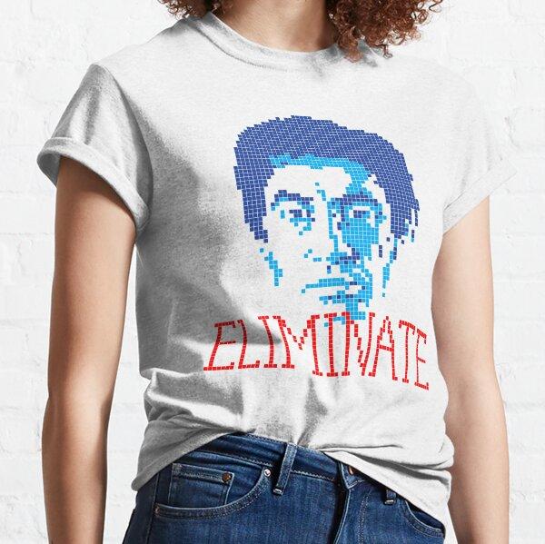 Blake's 7 - ELIMINATE  Classic T-Shirt