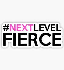 ANTM - Next Level Fierce Sticker