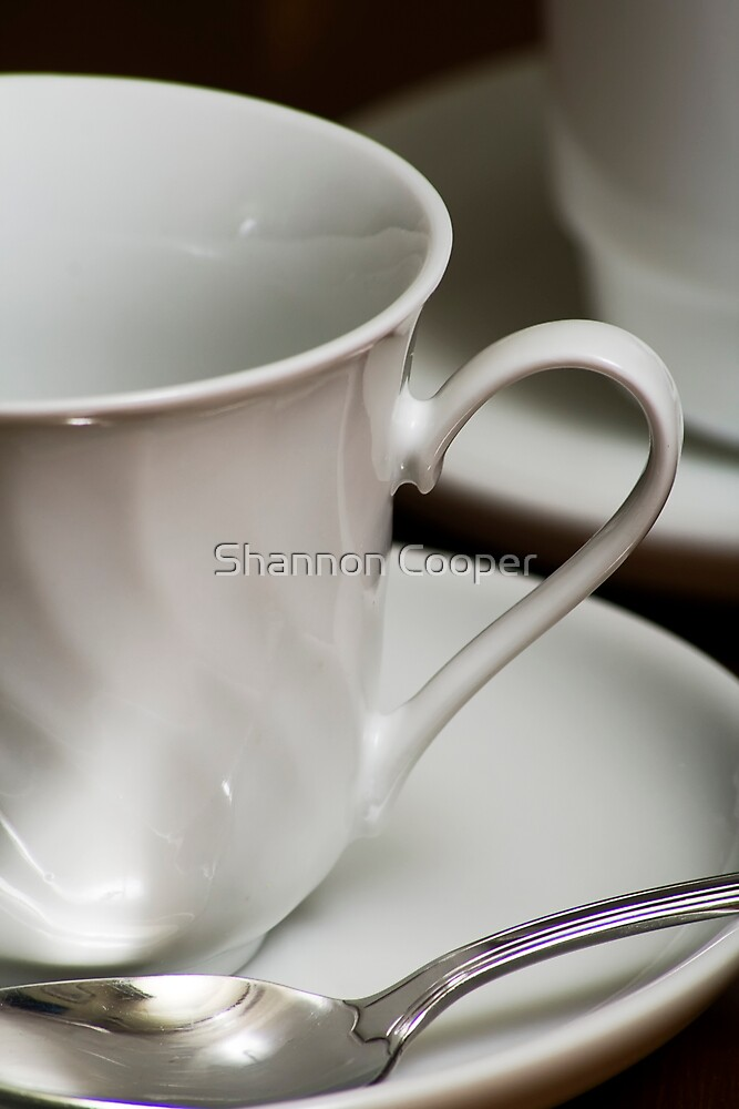 Tea Time by Shannon Beauford