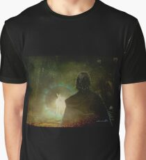 Gentle Power - The Potionmaster Graphic T-Shirt