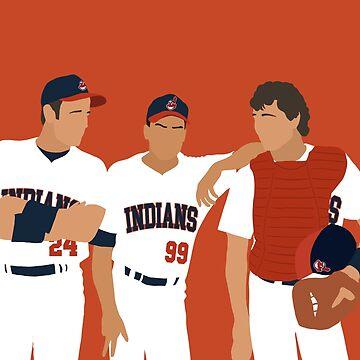 Major League by uniquepeople