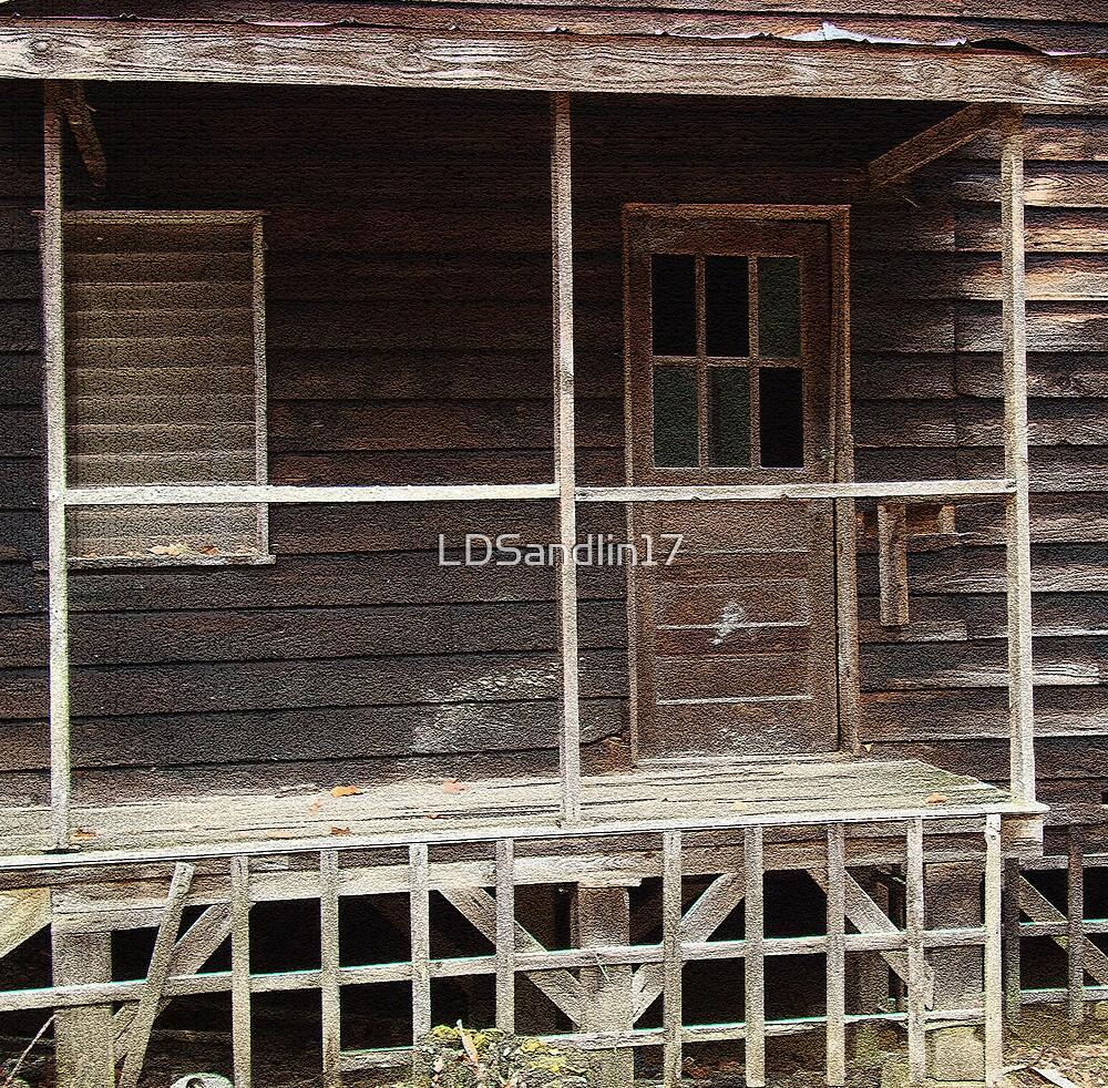 The Door Home by LDSandlin17