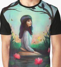 Daydream Graphic T-Shirt