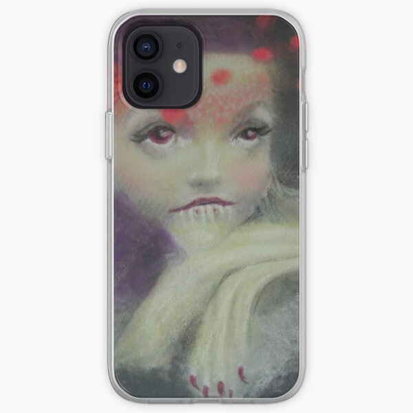 Ghoul iPhone Soft Case