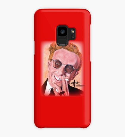 The Art of Deterrence Case/Skin for Samsung Galaxy