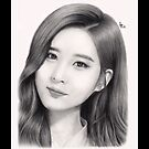 Girls' Generation Seohyun by kuygr3d