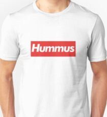 Camiseta ajustada Hummus Dipreme
