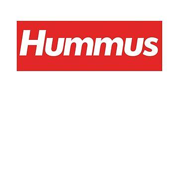 Hummus Dipreme by HummusMemes
