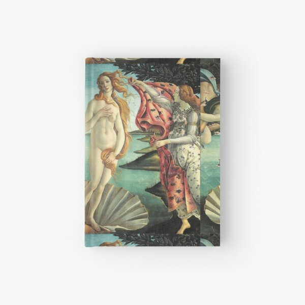 Virtual Meeting of David and Aphrodite  #Virtual #Meeting #David #Aphrodite  Hardcover Journal