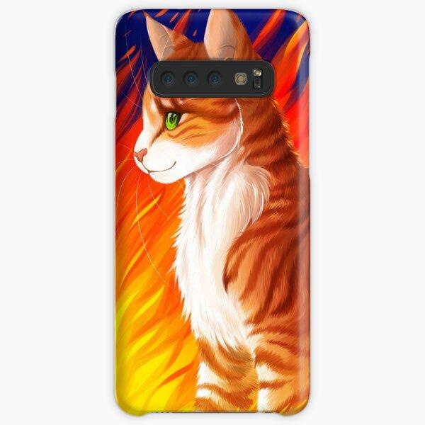 Firestar Print Samsung Galaxy Snap Case