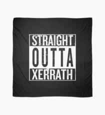 Straight outta Xerrath Scarf