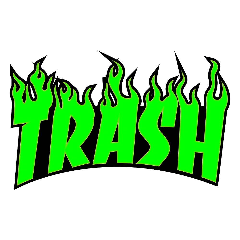 Trash !! by Wave Lords United