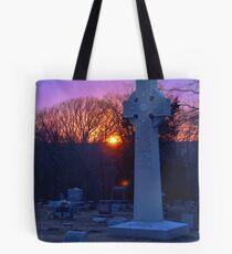 Montrose at Sunset Tote Bag