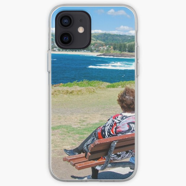 Enjoying the View iPhone Soft Case