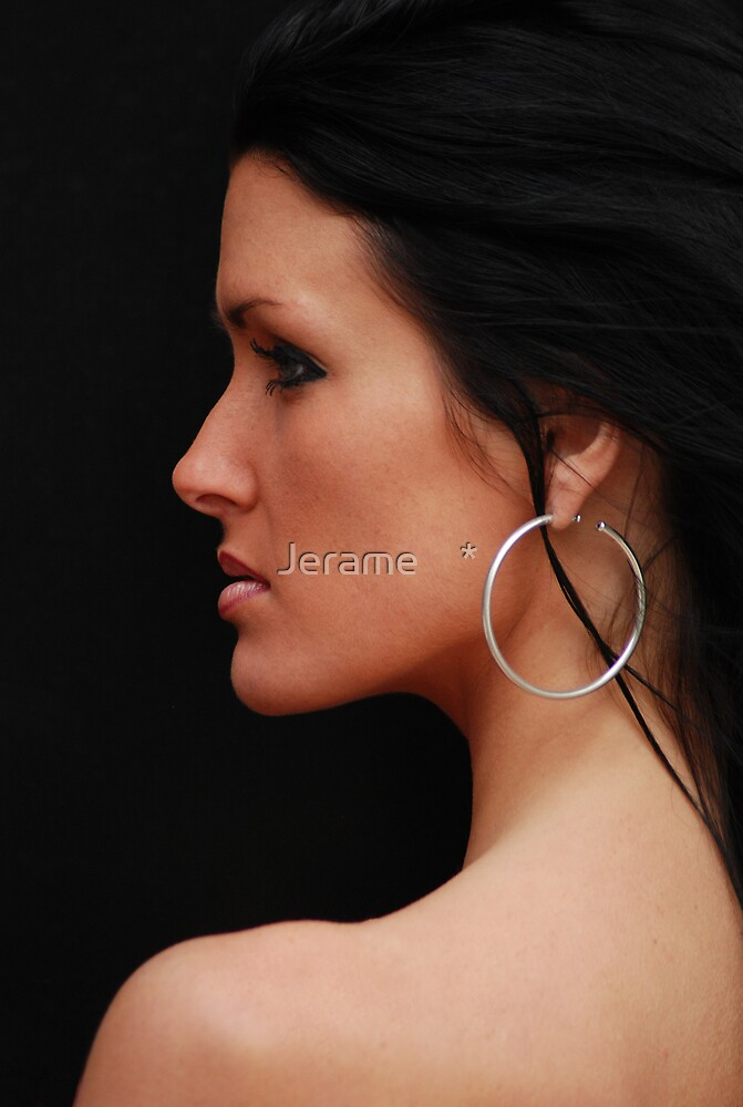 Bare by Jerame    *