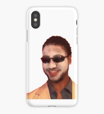 We Think He Is Thomas Cruise iPhone Case