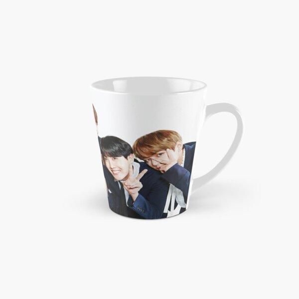 BTS Mug long