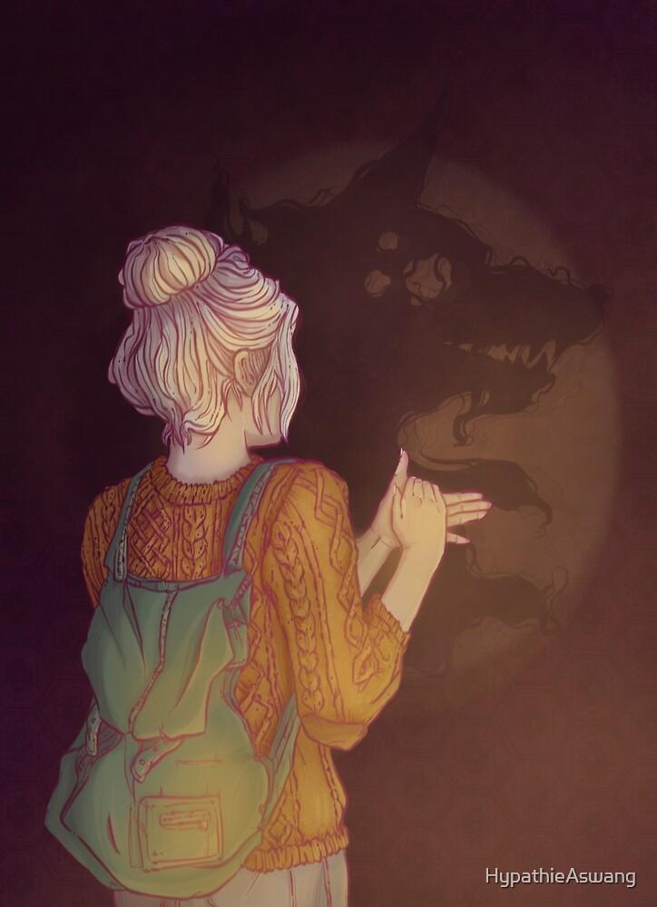« Shadows Lady » par HypathieAswang