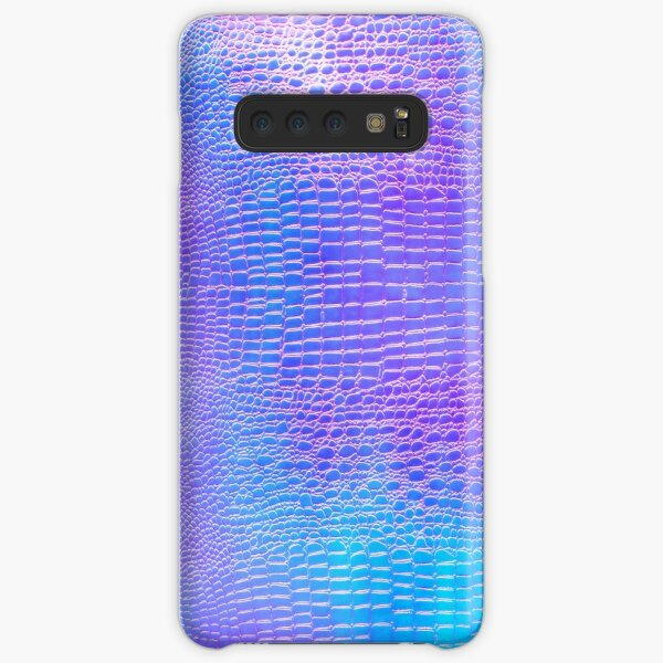 Hello Holo I [iPad / Phone cases / Prints / Clothing / Decor] Samsung Galaxy Snap Case