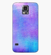 Hello Holo I [iPad / Phone cases / Prints / Clothing / Decor] Case/Skin for Samsung Galaxy