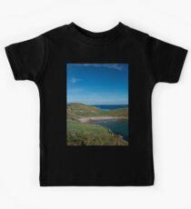 Muckross Head, Donegal, Ireland Kids Tee