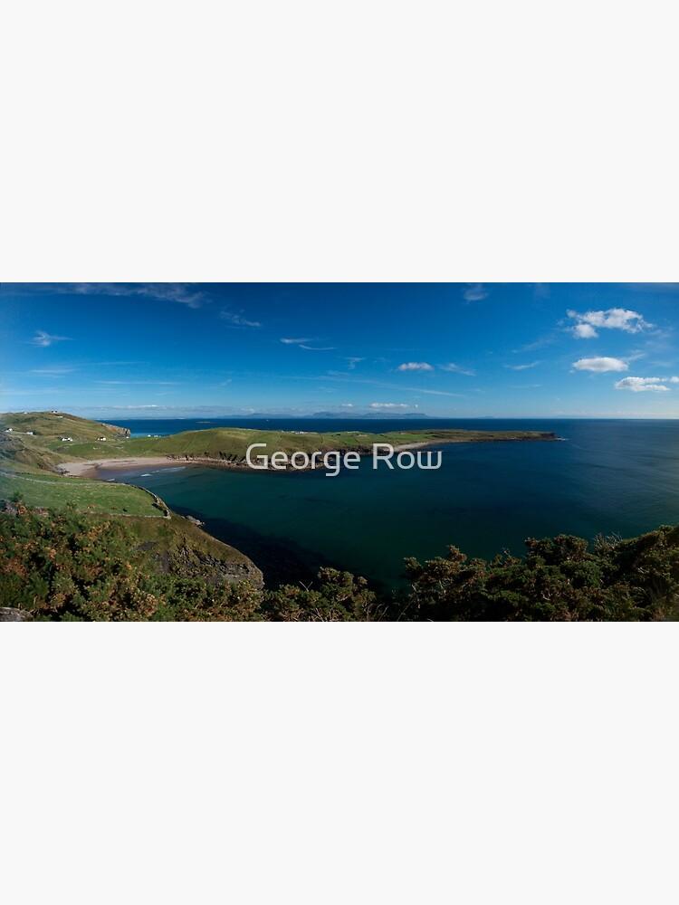 Muckross Head, Donegal, Ireland by VeryIreland