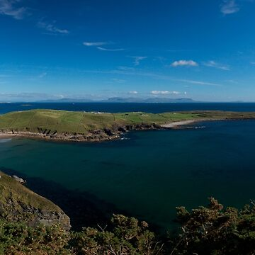 Muckross Head, Donegal, Ireland by VeryIreland