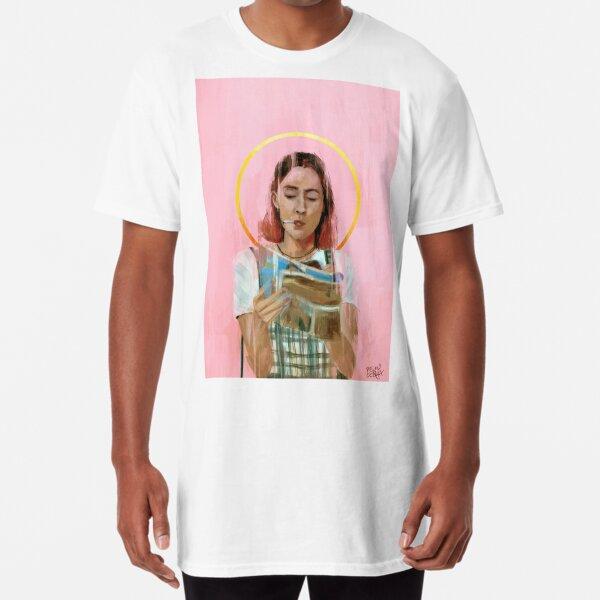 Lady Bird Long T-Shirt