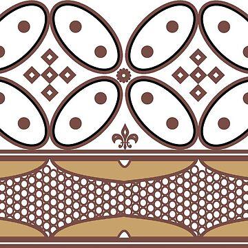 Batik #1 by rizkidiyan