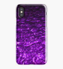 Purple lean water Iphone cases  iPhone Case/Skin