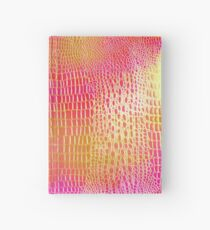 Hello Holo III [iPad / Phone cases / Prints / Clothing / Decor] Hardcover Journal
