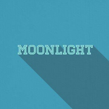 Moonlight by modoki