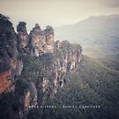 The Three Sisters by garts